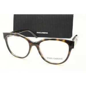 Dolce & Gabbana DG 5040 502 Women's Eyeglasses